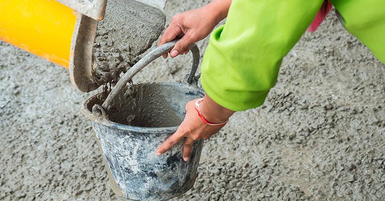 Способности бетона понятие бетонная смесь